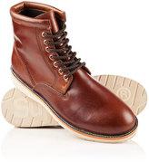 Superdry Stirling Saddle Boots