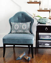Bernhardt Nance Tufted-Back Chair