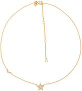 Rebecca Minkoff Starry Night Necklace