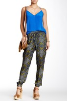 Gypsy 05 Gypsy05 Printed Drawstring Trouser