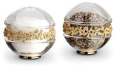 L'OBJET Gold Garland Salt & Pepper Shakers