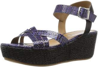 Callisto Women's Valencia Platform Sandal