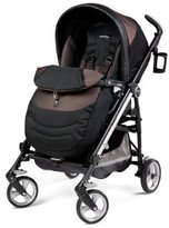 Peg Perego Switch Four Stroller by