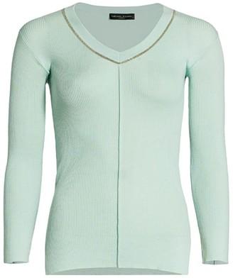 Fabiana Filippi Cashmere & Silk Sweater