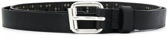 Diesel Mini Stud Slim Belt
