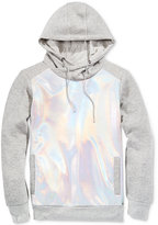 GUESS Men's Iridescent Sweatshirt