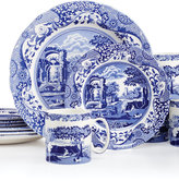 "Spode Blue Italian"" 12-Piece Dinnerware Set, Service for 4"