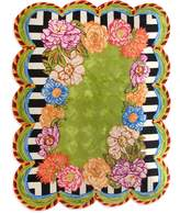 Mackenzie Childs MacKenzie-Childs Cutting Garden Rug
