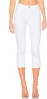 James Jeans High Class Crop Skinny