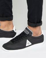 Le Coq Sportif Quartz Sneakers In Black 1710033