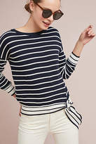 Bishop + Young Audrey Striped Top