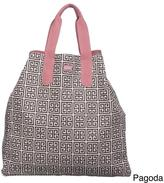 Lulu Ame and Ame & JBB Jumbo Tote Bag