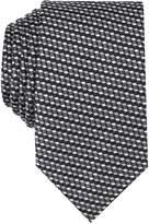 Perry Ellis Men's Sacony Geometric Tie