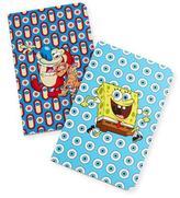 Denik SpongeBob and Ren & Stimpy Journals, Set of 2