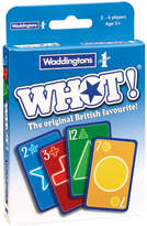 Top Card Tuck Box - Whot!