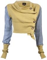 Vivienne Westwood Concordia cardigan