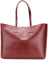 Tom Ford T tote bag - women - Leather/Polyamide/Polyurethane - One Size