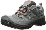 Keen Women's Logan WP Hiking Shoe