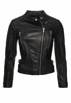Superdry Women's Ls Essentials Racer Jacket