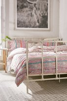 Urban Outfitters Pipe Frame Bed