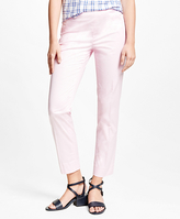 Brooks Brothers Cotton Stretch Pants