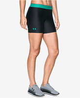 "Under Armour 4"" Training Shorts"