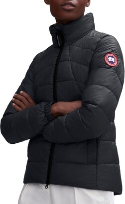 Canada Goose Abbott Packable 750 Fill Power Down Jacket