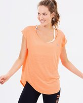 Running Bare Tempest Authority Dolman Box Tee