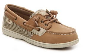 Sperry Shoresider Boat Shoe - Kids'