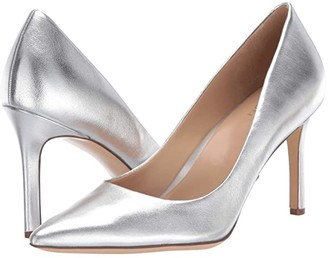 Naturalizer Anna (White Leather) Women's Shoes