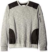 Eleven Paris Men's Gouk M Sweatshirt