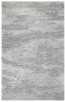 Bashian Rugs Silken Hand-Tufted Wool Rug