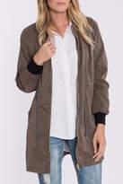 Velvet Heart Danae Jacket