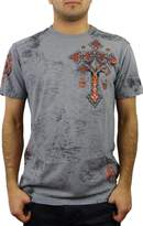 Affliction Men's Everlast T-Shirt S