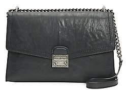 Frye Women's Ella Leather Shoulder Bag