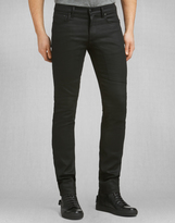 Belstaff Elmbridge Slim Fit Jeans Black
