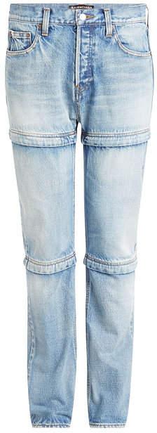 Balenciaga Slim Jeans