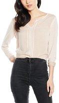 Marc O'Polo Women's 606202552477 Long Sleeve Top,Small