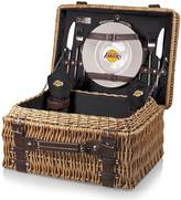 Picnic Time Los Angeles Lakers Champion Picnic Basket with Service for 2