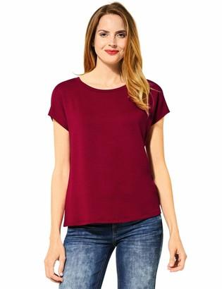 Street One Women's 315027 Kurzarmshirt T-Shirt