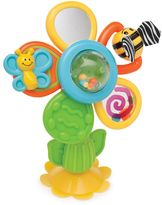 Infantino Stay & Play Fun Flower Rattle