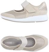 Geox Low-tops & sneakers - Item 11217625