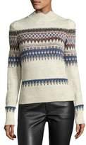 Etoile Isabel Marant Blake Sweater Ecru