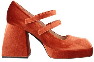 Nodaleto Bulla Babies heels