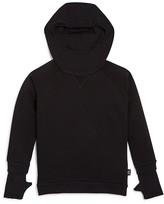 Nununu Boys' Ninja Hooded Sweatshirt - Sizes 2-9