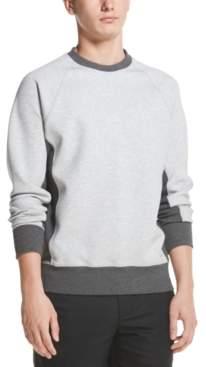 DKNY Men's Colorblocked Knit Sweater