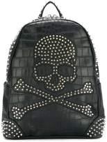 Philipp Plein Margin backpack