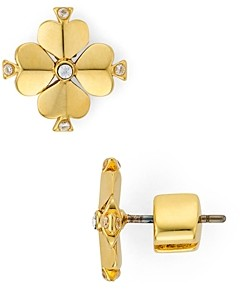 Kate Spade Spade Flower Earrings