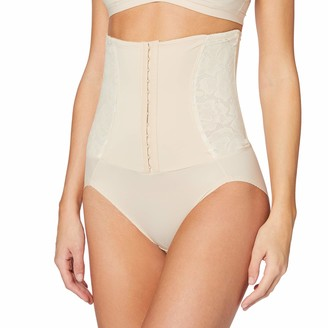 Maidenform Women's Firm Foundations Waist Nipping Brief