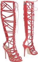 Elisabetta Franchi Boots - Item 11287734